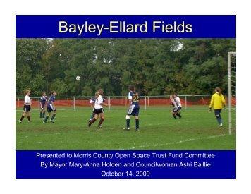 Bayley-Ellard Fields - RoseNet