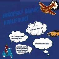 Evropský rámEc kvalifikací - Národní ústav pro vzdělávání