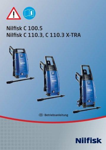 Anleitung - Nilfisk-shop.at