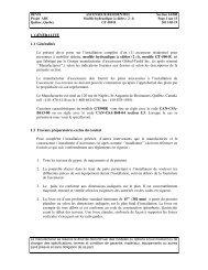 ascenseur résidentiel pou - Global Tardif Groupe manufacturier d ...