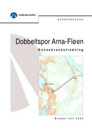Jernbanespor Ulriken -ra4233400-01_rapport_v11 - Hordaland ...
