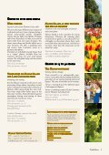for Mainau agency partners, societies and companies - Insel Mainau - Page 5