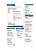 Sicherheitsdatenblatt (deutsch) - DURACELL Automotive - Seite 4