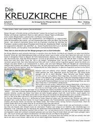 Hietzing 62.Jahrgang Sommer Nr. 2/2013 Liebe Leserin, lieber Leser
