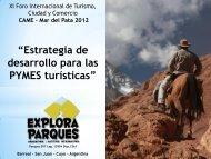 Explora Parques – Parques EVT Leg. 13994 Disp.1561