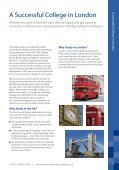 Guide for International Students - Study in the UK - Page 5