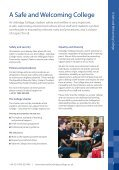 Guide for International Students - Study in the UK - Page 7
