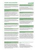 FAQ (Fragen und Antworten) - ABO Bonus - Page 2