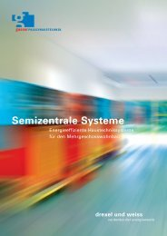 Dezentrale Systeme