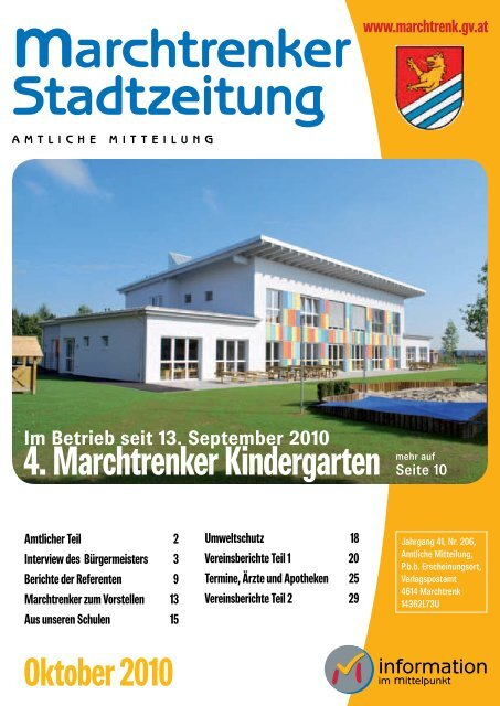 Marchtrenk |