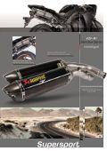 Akrapovič - Yamaha Motor Europe - Page 5