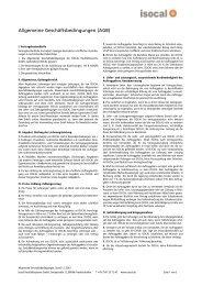 herunterladen. - isocal HeizKühlsysteme GmbH