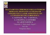 trattamento chirurgico dello pterigio mediante ... - ABCsalute.it