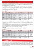 motoriduttori e riduttori a vite senza fine chm - Tecnica Industriale Srl - Page 3