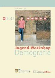 Jugend-Workshop Demografie - Statistisches Landesamt Baden ...