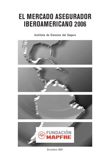 MERC ASEG IBEROAMER 06.indd - Seguros MAPFRE