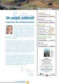 newsletter A 63 n°1 - Les panneaux autoroutiers français - Page 2