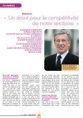 newsletter A 63 n°1 - Les panneaux autoroutiers français - Page 6