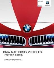 pdf, 4.15MB - BMW Authorities Vehicles