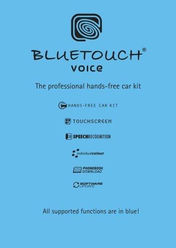 FR - BlueTouch