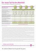 Relax Tarife - Maschinen-und Betriebshilfsring Buchhofen - Seite 2