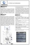 Filtros - FIBERPOOL - Page 2