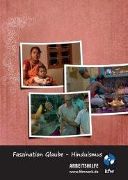 Faszination Glaube - Hinduismus - of materialserver.filmwerk.de ...