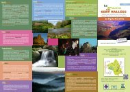 Carte touristique du Naucellois - Communauté de Communes du ...