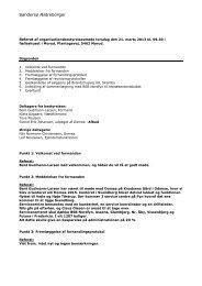 9100 Orgmøde referat 21-03-13 - Domea