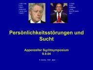 Download Referat (PDF 625 kb) - Appenzeller Suchtsymposium