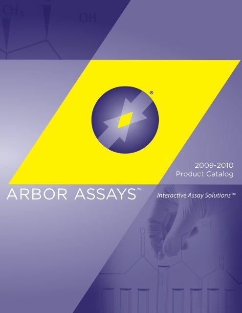 ARBOR ASSAYS™