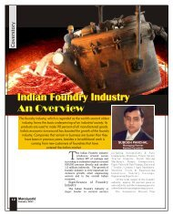 Coverstory - Metalworld.co.in