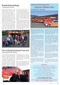 Schützenfest Clarholz-Heerde - Gewerbeverein Herzebrock-Clarholz - Seite 5