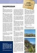 """ATHEN efterårsferien 2012 """" """" """" - Page 2"""