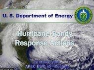 Agenda Item 4a US - ESCI KSP