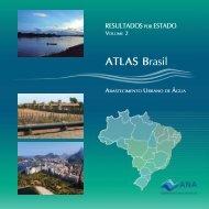 Resultados da Região Sul - ATLAS Brasil. - Aris