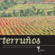 n° 6 - Fundación para la Cultura del Vino