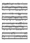 Dinosaurs sheet music web - Page 4