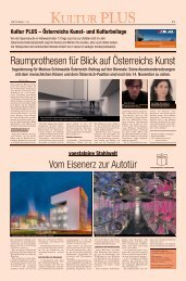 Kultur - Ablinger-Garber