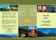 für PDF - Tobit-Reisen