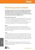 De Hanen Oudercursus - MEE Twente - Page 2