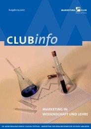 marketing in wissenschaft und lehre das erwartet sie