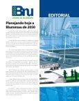 Blumenau 2050 - Prefeitura Municipal de Blumenau - Page 3