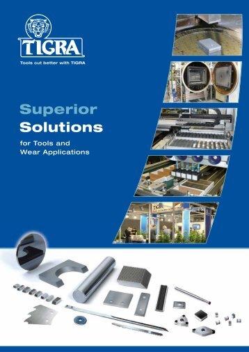 Superior Solutions - German-Pavilion