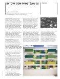 bytový dům prostějov 02 - Architekt - Page 2