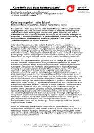 Kurz-Info aus dem Kreisverband BVMW - Butterflymanager GmbH
