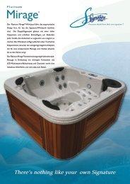 Prospekt Whirlpool Mirage (PDF 785 KB)
