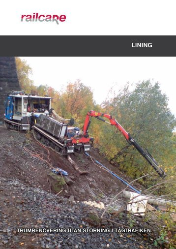 Railcare nyting (SWE)