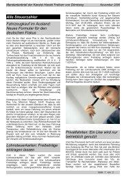 Alle Steuerzahler Fahrzeugkauf im Ausland: Neues Formular für den ...
