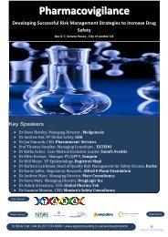 Conference flyer v3 - PharmInvent